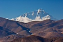 Region Old Tingri & Cho Oyu